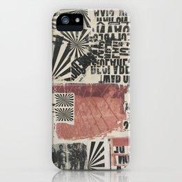 COPY iPhone Case