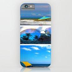 Sunglasses needed in paradise Slim Case iPhone 6s