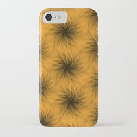shadow iPhone & iPod Cases featuring Shadow by Looly Elzayat