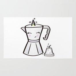 Usnavy Cafecornio Rug