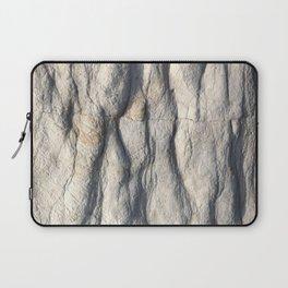 Rock Face Laptop Sleeve