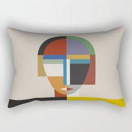 WOMEN AND WOMAN Rectangular Pillow