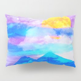 Moonsun Pillow Sham
