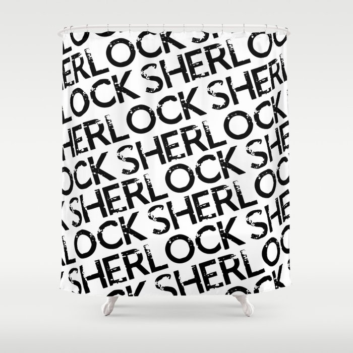 Sherlock, Sherlock, Sherlock