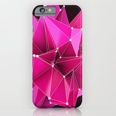Nik Abstract 3D iPhone 6s Slim Case