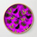 PurpleLightButterfly by beverlybrill