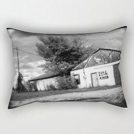 1446 N. Main Rectangular Pillow