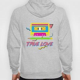 80s True Love Hoody