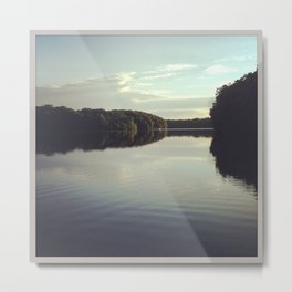 Lake Galena, Illinois  Metal Print