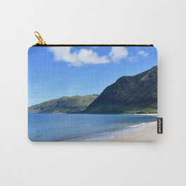 oahu west side Carry-All Pouch
