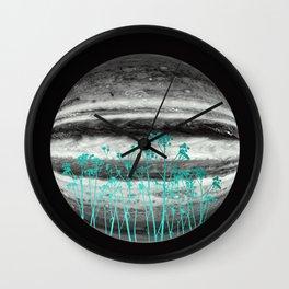 Nightlock Wall Clock