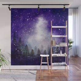 Galaxy (version 1) Wall Mural