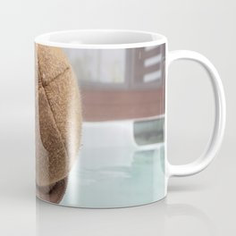relaxation time Coffee Mug
