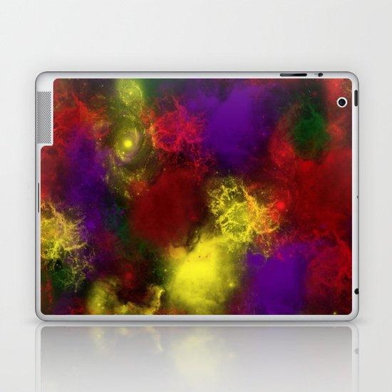 Outta This World Laptop & iPad Skin