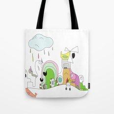 Funland 1 Tote Bag