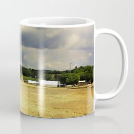 Countryside In Damascus Maryland Coffee Mug