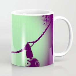 Fly to the right Coffee Mug