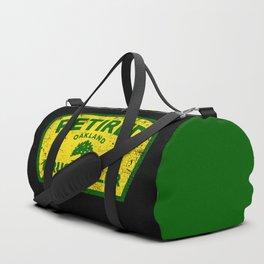 RDD Oakland Duffle Bag