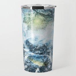 Veiled Essence Travel Mug