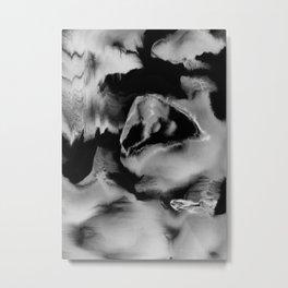Body Morphology I Metal Print