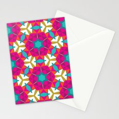 1970s carousel Stationery Cards