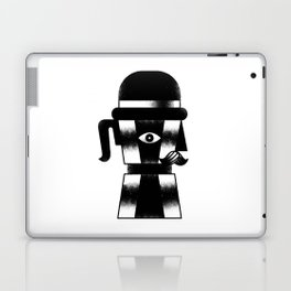 Italo Coffeino Laptop & iPad Skin