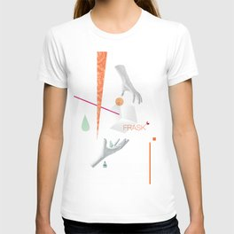 Frask - Hands T-shirt