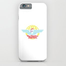 Dr Teeth and The Electric Mayhem iPhone Case