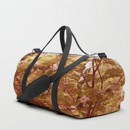 Midsummer Rose Duffle Bag