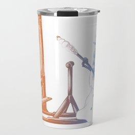 Snowgaffer's Resolve Travel Mug