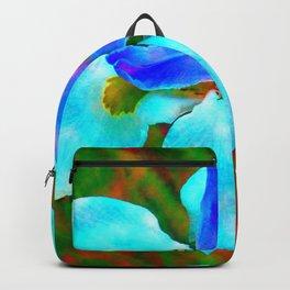 Flower Bloom Backpack