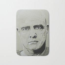 Marlon Brando Bath Mat