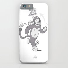 Social Monkey iPhone 6s Slim Case