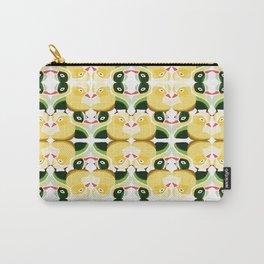 Pato Amarillo Carry-All Pouch