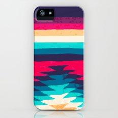 SURF GIRL Slim Case iPhone (5, 5s)