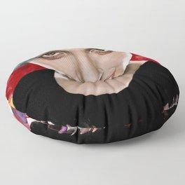 Hypnotize  Floor Pillow