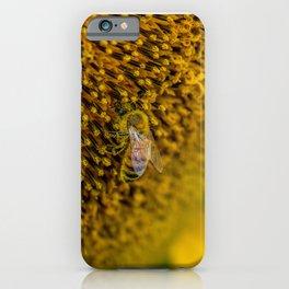 BzzzZzzzZzzz iPhone Case