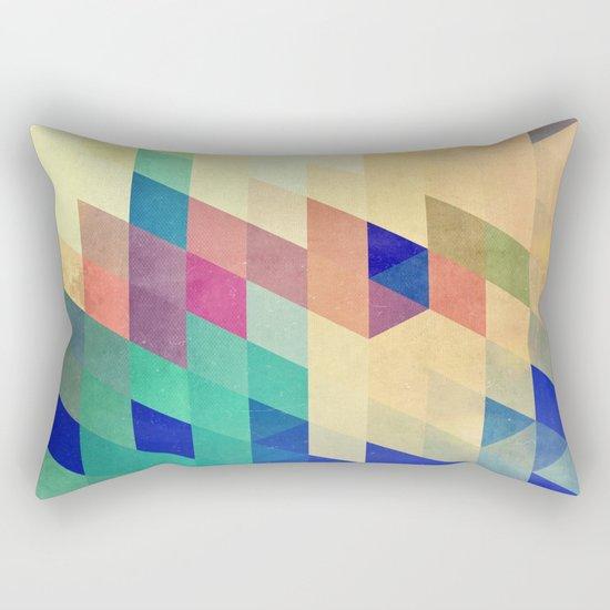 dyrzy Rectangular Pillow