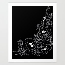 3-7 Art Print