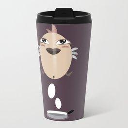 Hmm... Travel Mug