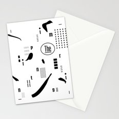 The Imprinting Stationery Cards