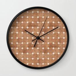 ZHI RIAD LIGHT Wall Clock