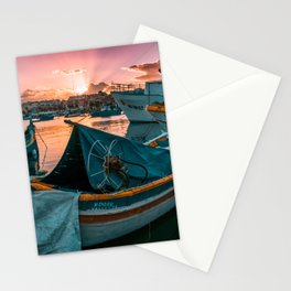 Malta #society6 #decor #buyart Stationery Cards