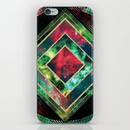 Cosmos MMXIII - 04 iPhone Skin