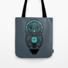 Guardian of the Lost Tote Bag