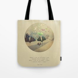 phoenix-like Tote Bag