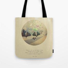 phoenix-like Tote Bag