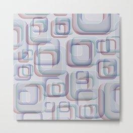 Abstract 202 Metal Print