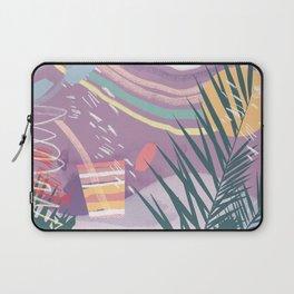 Summer Pastels Laptop Sleeve