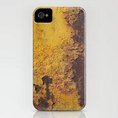 Tracker Slim Case iPhone (4, 4s)